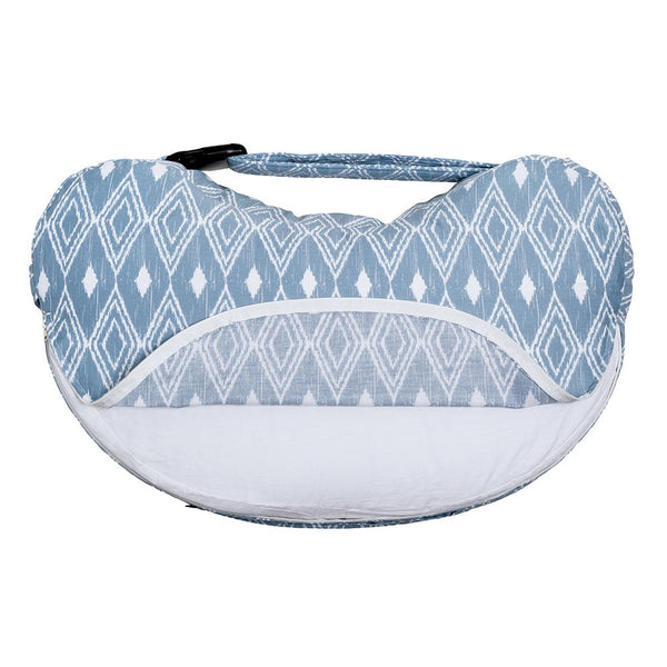BEBE AU LAIT - BELIZE PREMIUM STYLE COTTON NURSING PILLOW SLIPCOVER
