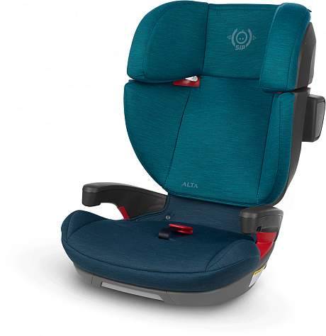 UPPABABY ALTA BOOSTER SEAT - LUCCA (TEAL)