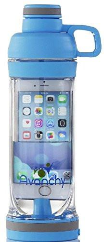 AVANCHY - IPHONE SMART WATER BOTTLE