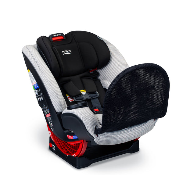 BRITAX ONE4LIFE CLICKTIGHT ARB CAR SEAT - CLEAN COMFORT
