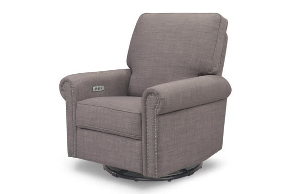 MILLION DOLLAR BABY LINDEN POWER RECLINER