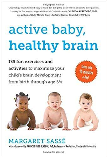 ACTIVE BABY, HEALTHY BRAIN