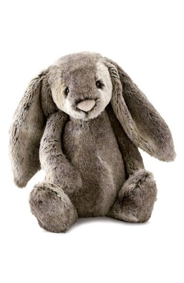 BASHFUL BUNNY WOODLAND MEDIUM 12""
