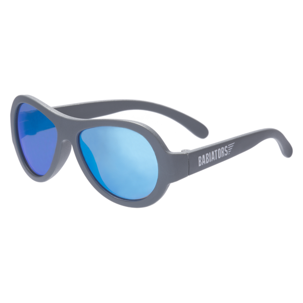 BLUE STEEL PREMIUM AVIATOR SUNGLASSES