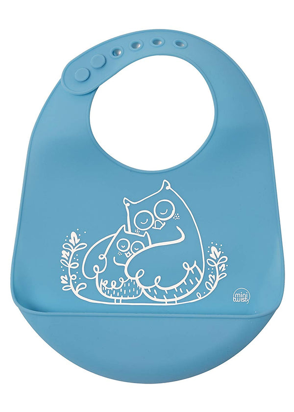 MINI BIB OWLS