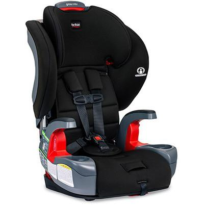 BRITAX GROW WITH YOU HARNESS-TO-BOOSTER SEAT