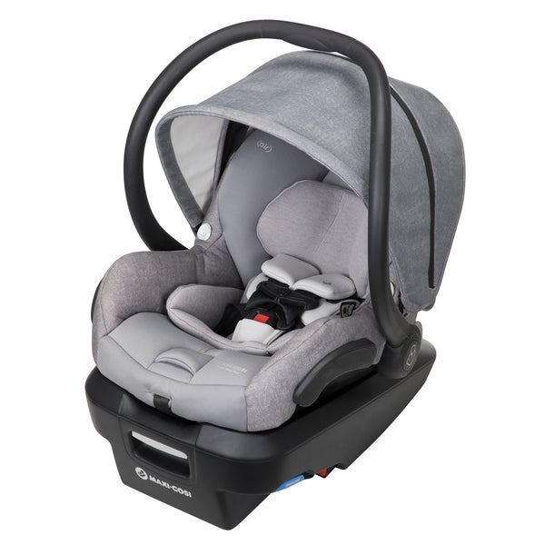 MAXI-COSI MICO MAX PLUS INFANT CAR SEAT NOMAD GREY