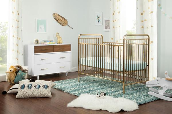 BABYLETTO JUBILEE 3-IN-1 CONVERTIBLE