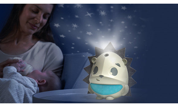 TINY LOVE SOUND ' N SLEEP BABY PROJECTOR