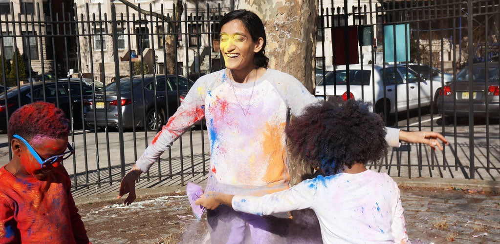 Do you call it Holi or Phagwah?