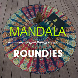 Mandala Roundies