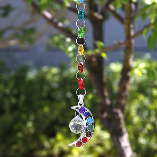 7 Chakra Dream Catcher Collection