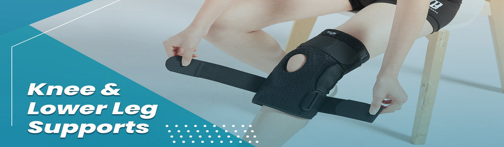Knee and Lower Leg | Braces & Support
