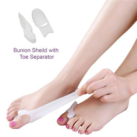 Bunion Relief Kit