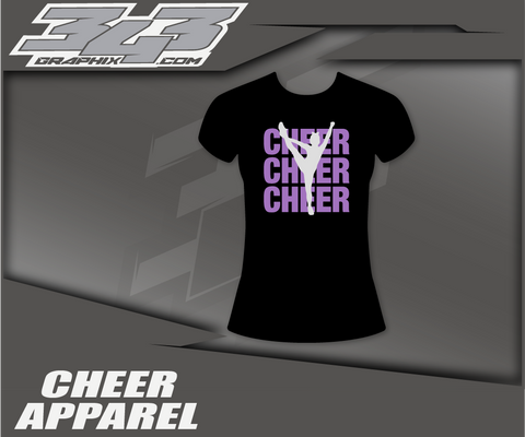 Cheer Custom Apparel