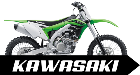 Kawasaki Backgrounds