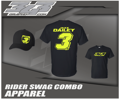 Swag Combo Packs