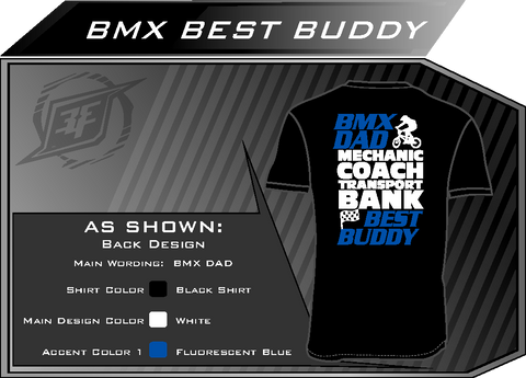 BMX Evolution Shirt