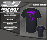 Rider Swag Impact Hollow