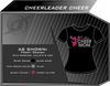 Cheerleader Cheer Shirt