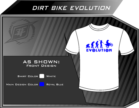 ATV Braaap Shirt