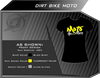 Dirt Bike Moto Shirt
