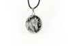Wild Hope Horse Necklace