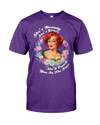 She'll Punch You In The Face Shirt