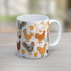 Chicken Lover 11oz Mug