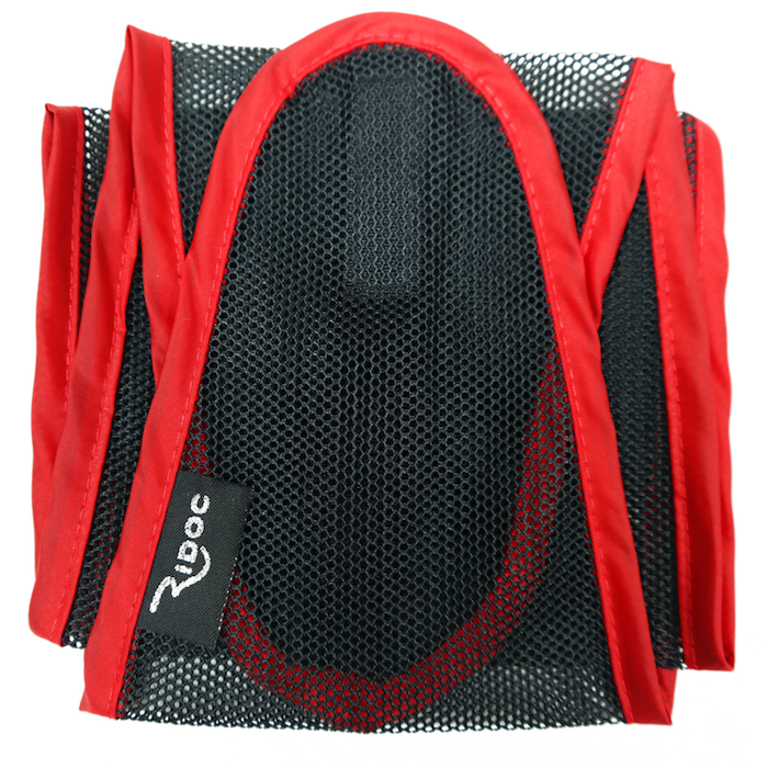 Ridoc Wrap™ - Red