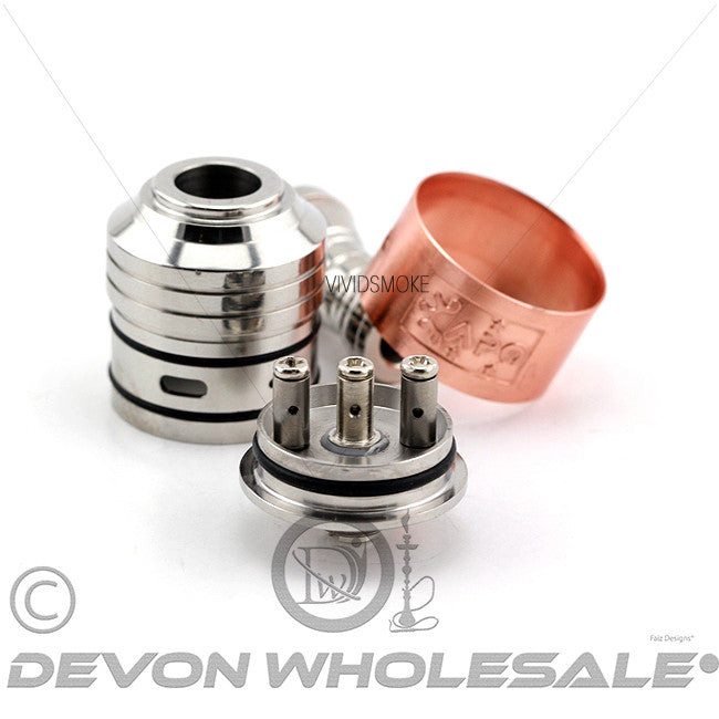 1 Wholesaler for all your Vape needs - Devon Wholesale