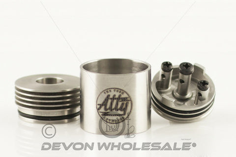 Atty the atomizer RDA - DevonWholesale