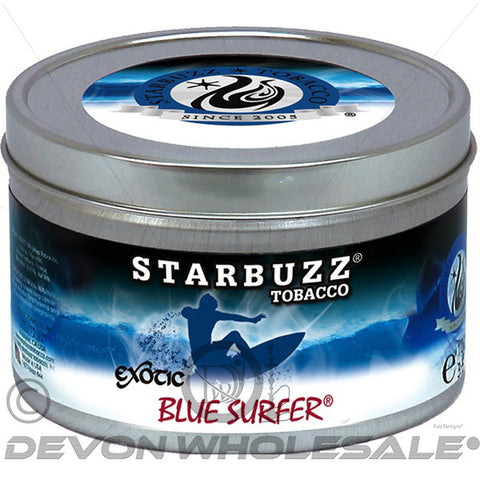 StarBuzz Blue Surfer - DevonWholesale