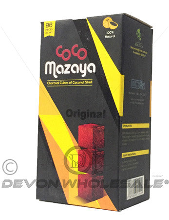 Coco Mazaya 96 Pieces - DevonWholesale