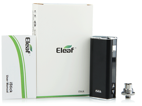 Eleaf iStick 20 W  Express kit - DevonWholesale