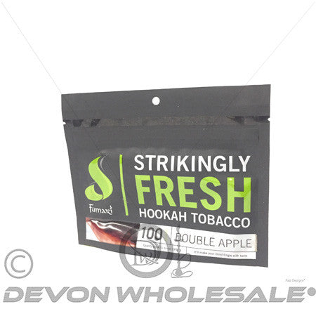 Fumari Double Apple - DevonWholesale