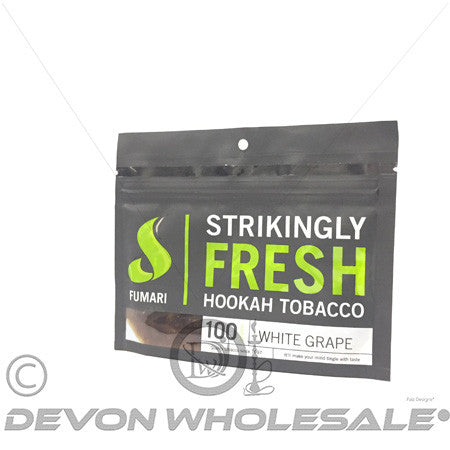 Fumari White Grape - DevonWholesale