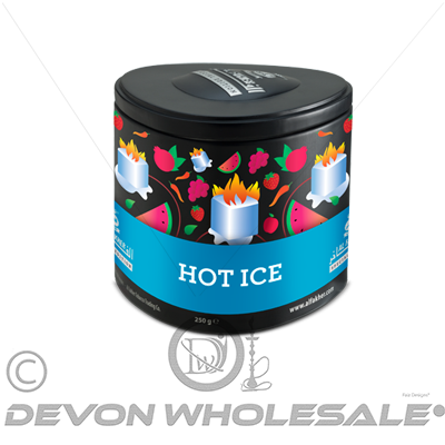 Al Fakher Special Edition – Hot Ice - DevonWholesale