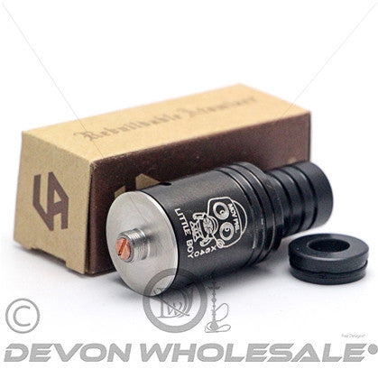 Little Boy Atomizer RDA - DevonWholesale
