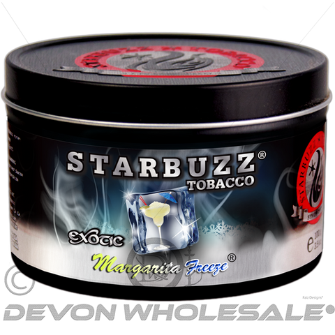 StarBuzz Bold Margarita Freeze - DevonWholesale