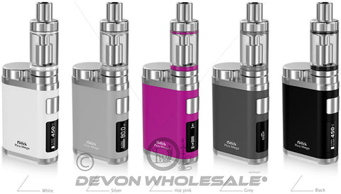 Eleaf iStick Pico Mega 80W TC Kit - DevonWholesale