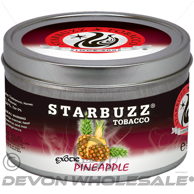 StarBuzz Pineapple - DevonWholesale