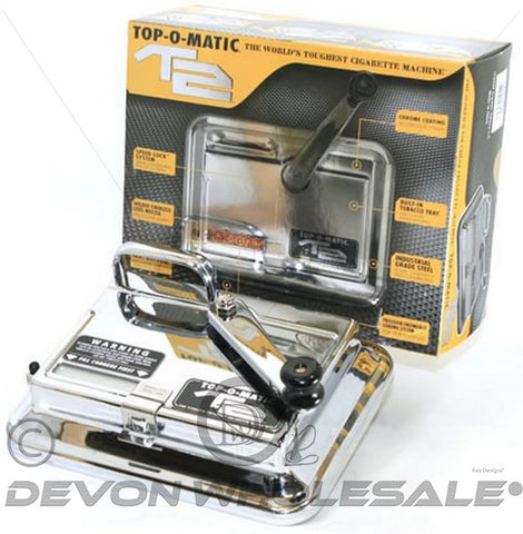 Top O Matic T2 - DevonWholesale