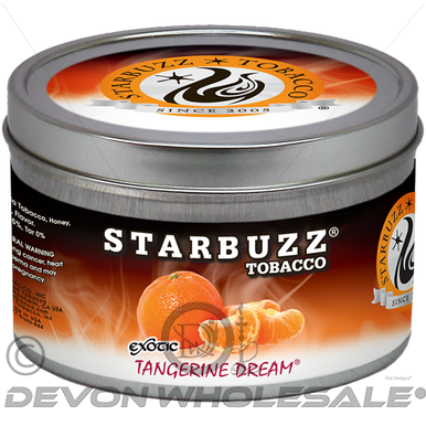 StarBuzz Tangerine Dream - DevonWholesale
