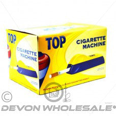 TOP Cigarette Machine - DevonWholesale