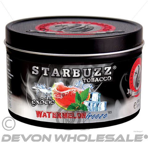 StarBuzz Bold WaterMelon Freeze - DevonWholesale