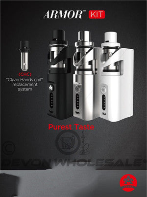 KangerTech Armor Kit by ARYMI - DevonWholesale