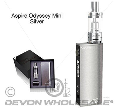 Aspire Odyssey Mini kit - DevonWholesale