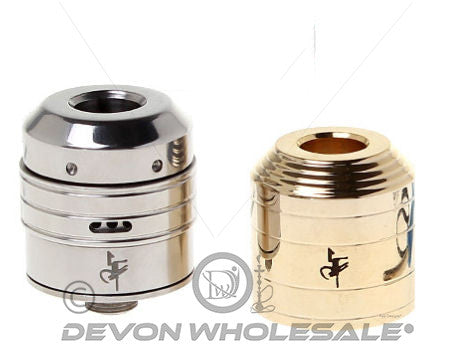 Brass Monkey RDA - DevonWholesale