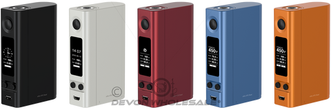 Evic VTC Dual  *MOD ONLY* - DevonWholesale